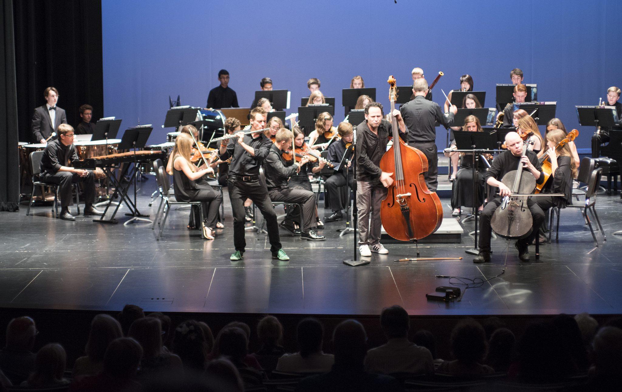 TJ's Music Academy