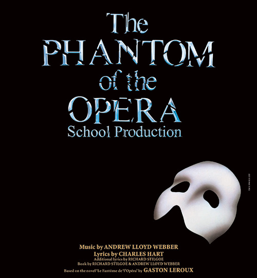The Upper School Musical - Nov. 22 and 23