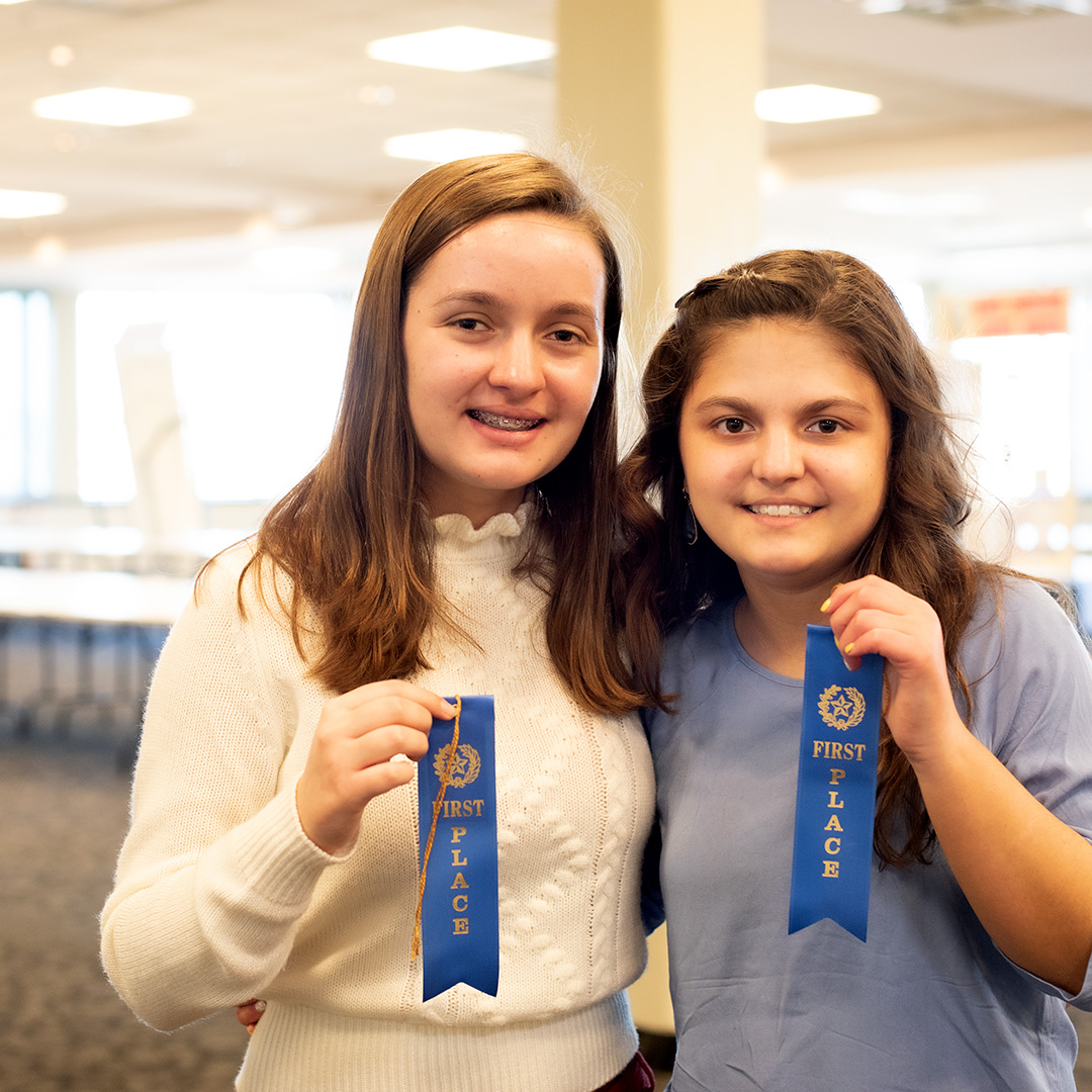 TJ STUDENTS EARN NATIONAL HISTORY DAY STATE CHAMPIONSHIP post thumbnail image